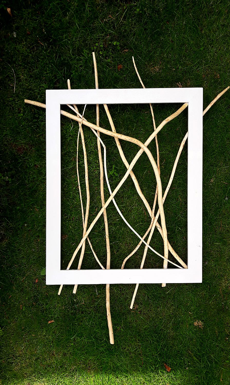 Ramas 05 (42x59) Escultura