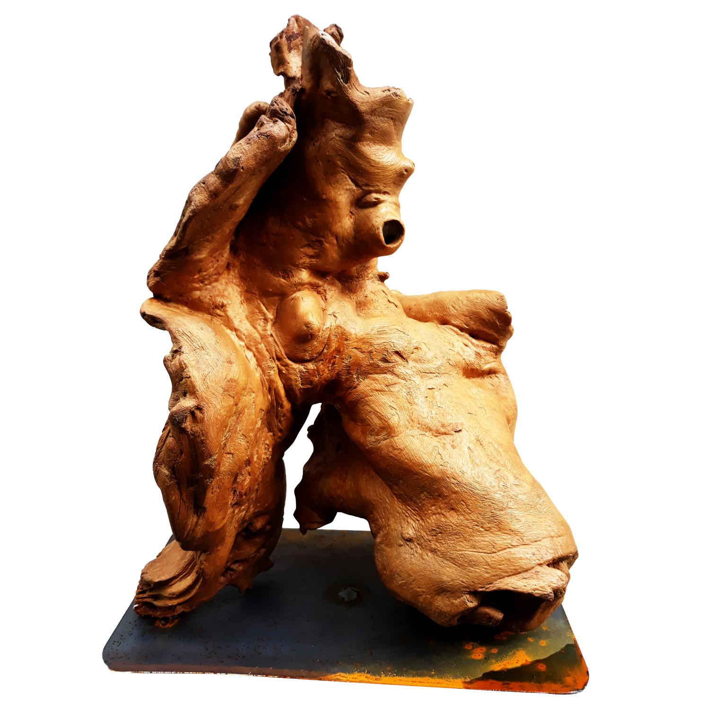 Ramas 06 Escultura